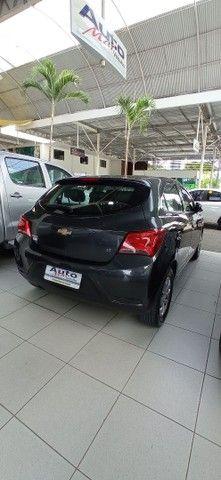 Veículo: GM ONIX LT 1.0 FLEX<br>Ano: 2019 - Foto 4
