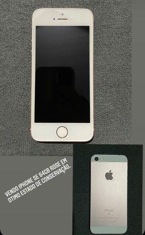 iPhone SE + iPhone 5s - Foto 2