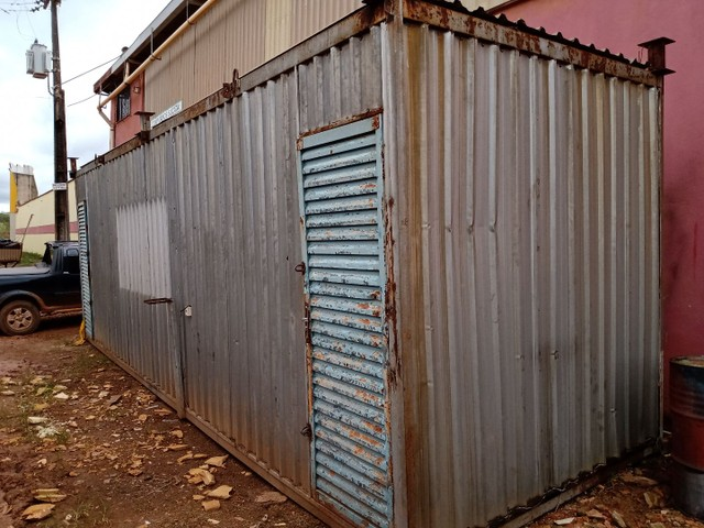 Container tipo escritório - Foto 2