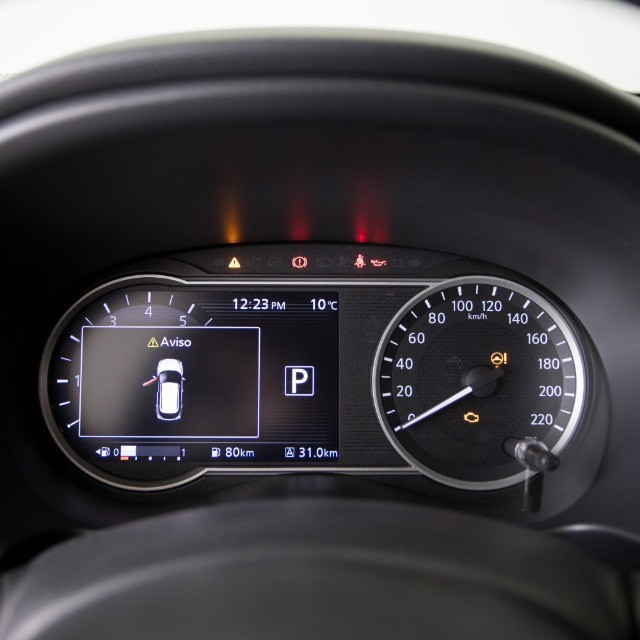 Nissan Kicks SL 1.6 - Foto 10