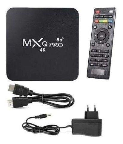 Tv box de 32 GB, 64 GB, 128 GB no varejo e atacado - Foto 2