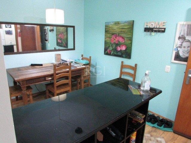 Apartamento à venda com 2 dormitórios em Camaquã, Porto alegre cod:7870 - Foto 10