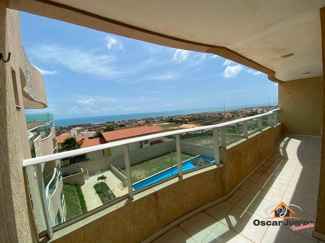 Apartamento com 4 dormitórios à venda, 203 m² por R$ 550.000,00 - Porto das Dunas - Aquira - Foto 10