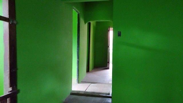 Casa em Igarapé, com 02 quartos no Bairro Cidade Nova - Foto 8