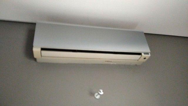 Ar condicionado LG barato