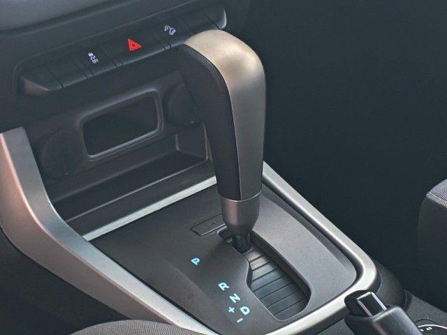 S10 2.8 Lt 4X4 CD 16V  Diesel 4P Automático 2020 - Foto 12