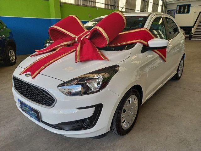 Ford Ka Se 1.5 automático, placa B, apenas 15.000 km,garantia de fábrica, novíssimo! - Foto 7
