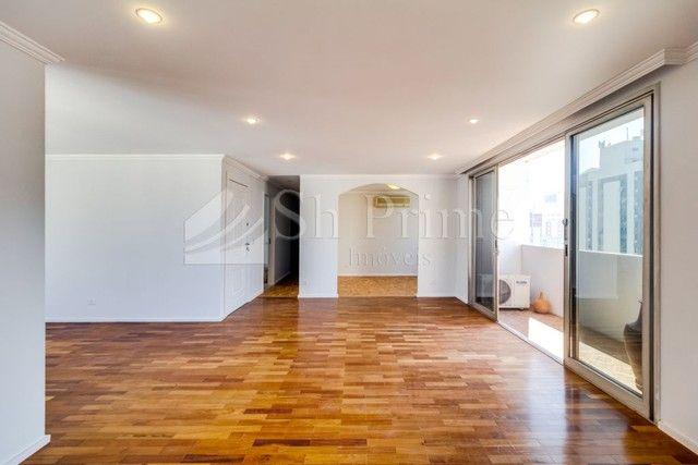 Excelente apartamento no Itaim Bibi - Foto 4