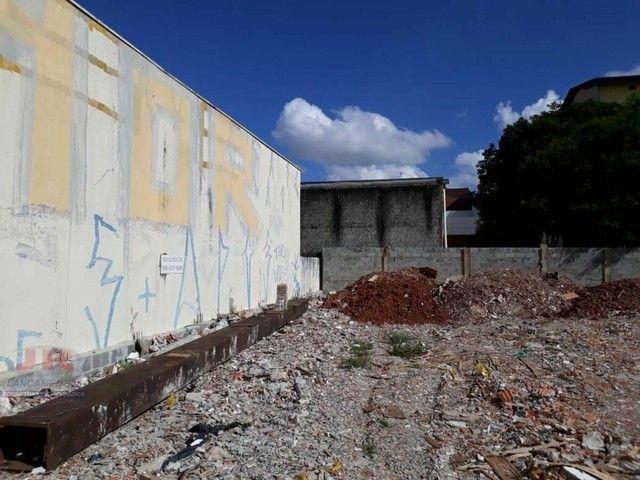 VENDO-TERRENO-MIL-METROS-QUADRADOS-RUA-RIO-JUTAI-BAIRRO-ALTO-CURITIBA - Foto 9