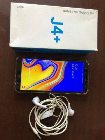 Samsung J4+ - Foto 2
