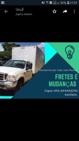 Fretes Gomes