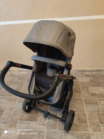 Carrinho de Bebê Safety 1st Travel System CAX90232 Mobi Full - Foto 2