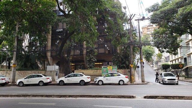 Apartamento à venda com 3 dormitórios em Santo antônio, Belo horizonte cod:701020 - Foto 14