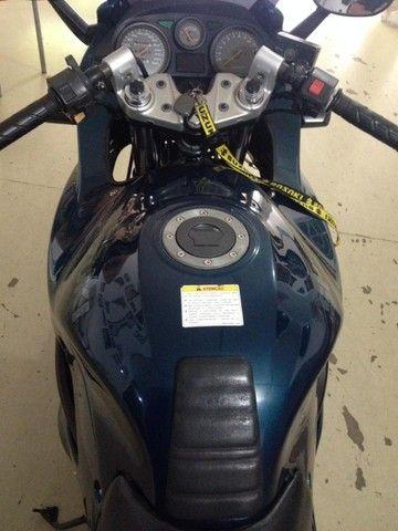 Moto Suzuki  - Foto 3