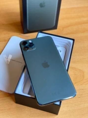 Iphone 12 Pro Max Novo Na Caixa