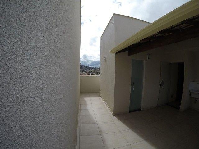 BELO HORIZONTE - Cobertura - Candelária - Foto 11