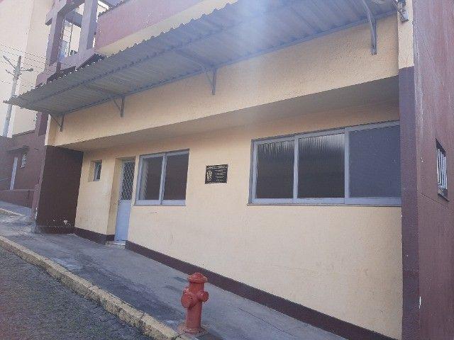 Lindo sala, 02 quartos 53 m² em condomínio fechado em Pilares - Foto 14