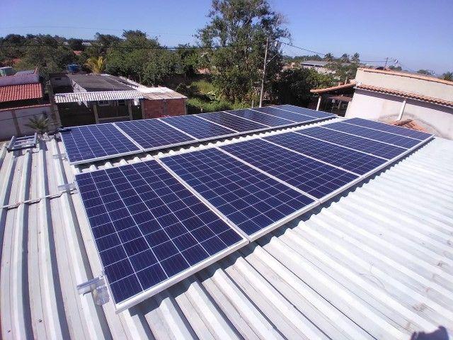 Energia solar ! Melhor preço do Rio de janeiro.. faça já sua cotação..! - Foto 6