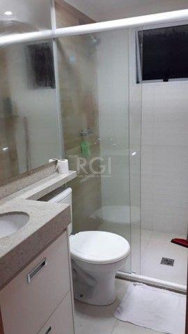 Apartamento à venda com 2 dormitórios em Humaitá, Porto alegre cod:8027 - Foto 8
