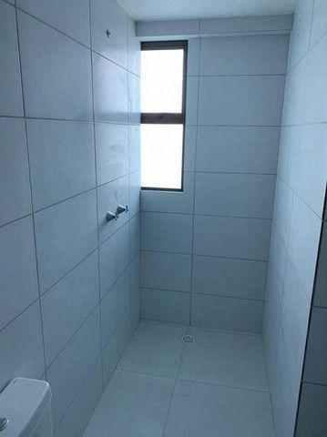 JS- Lindo apartamento de 3 quartos em Casa Caiada com 95m² - Estação Marcos Freire - Foto 3