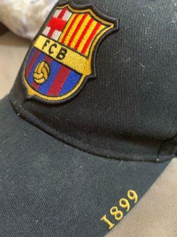 Boné Barcelona original  - Foto 3