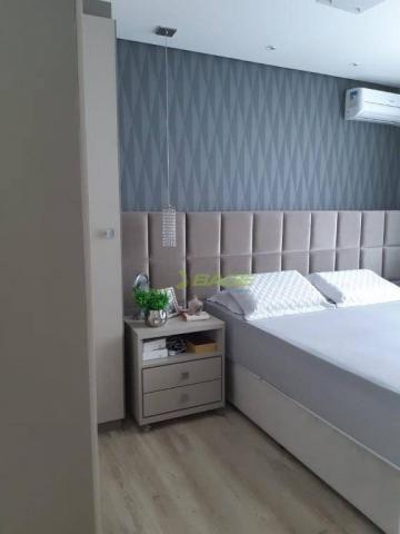 Apartamento com 3 dormitórios. - Foto 12