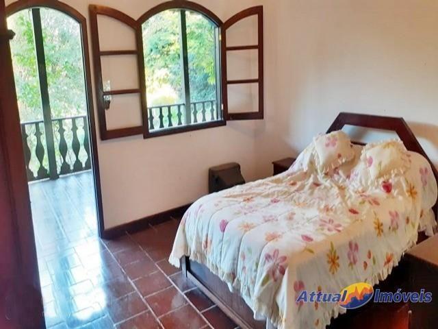 Casa à venda 3 quartos com excelente terreno, Condado de Maricá, Maricá RJ. - Foto 6