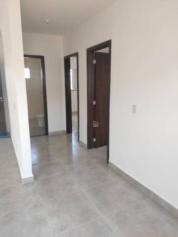 Casa com 2 dormitórios à venda, 66 m² por R$ 159.900 - Jacaranda - Várzea Grande/MT - Foto 3