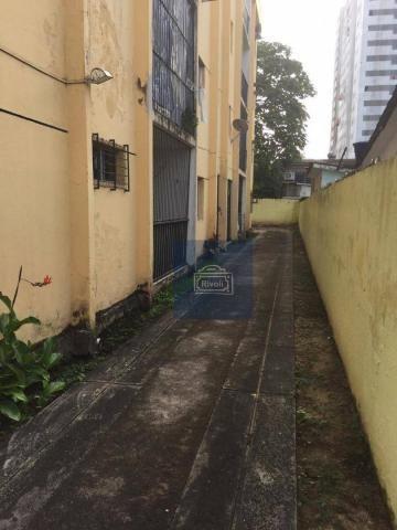 Apartamento com 2 dormitórios para alugar, 57 m² por R$ 750,00/mês - Cidade Universitária  - Foto 19