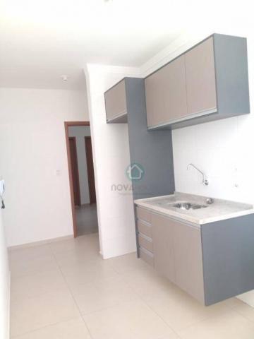 Apartamento com planejados no bairro Tiradentes. - Foto 5
