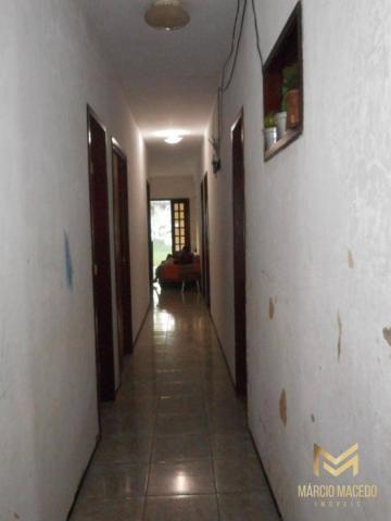 Casa com 6 dormitórios à venda por R$ 1.300.000,00 - Centro - Paracuru/CE - Foto 11