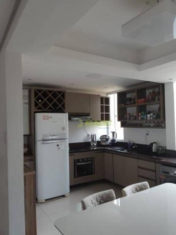 Apartamento com 3 dormitórios. - Foto 4