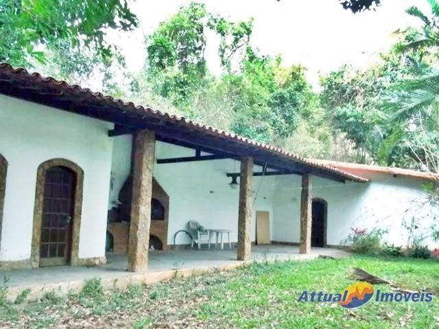Casa à venda 3 quartos com excelente terreno, Condado de Maricá, Maricá RJ. - Foto 10