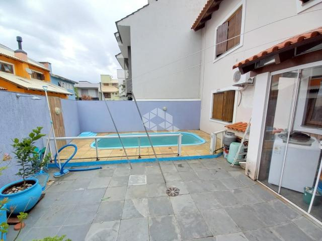 Casa de condomínio à venda com 5 dormitórios em Eco ville, Porto alegre cod:9923403 - Foto 11