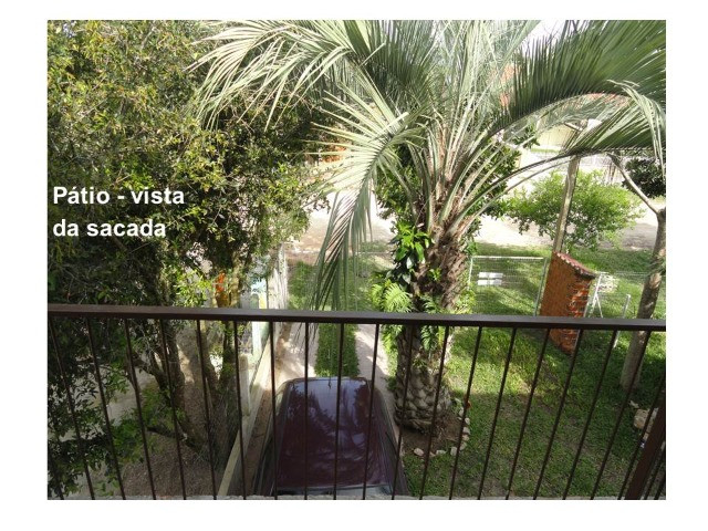 Aluga-se casa para veraneio em Arambaré 01 quadra da praia - Foto 11