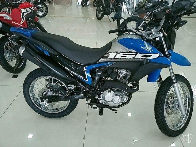 Nxr Bros 160