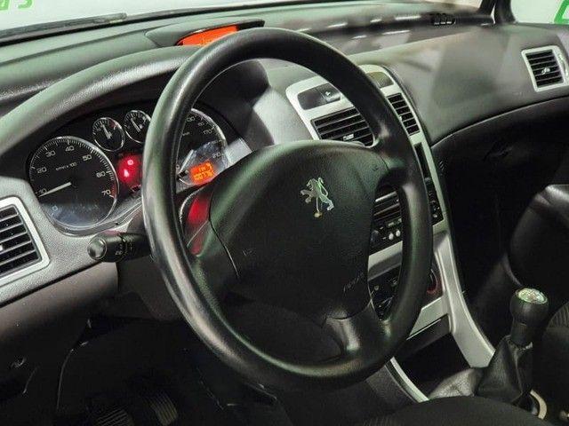 peugeot 307 sedan presence (pack) 1.6 c/ teto - Foto 3