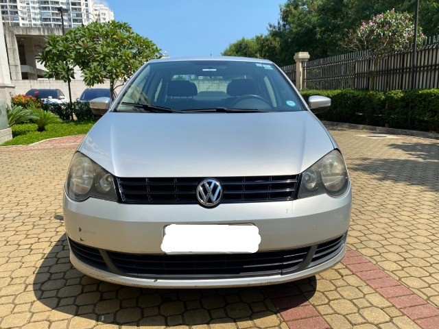 Polo Sedan 1.6 Flex iMotion - 2012/2013 - Foto 4