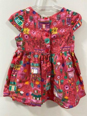 Vestido Alphabeto - Foto 3