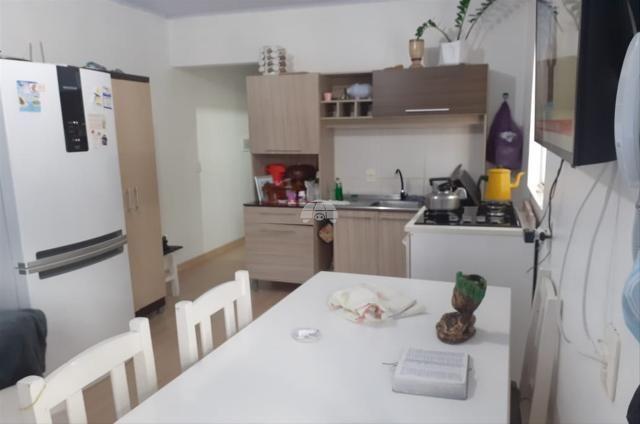 Casa à venda com 2 dormitórios em Cadorin, Pato branco cod:932075 - Foto 2