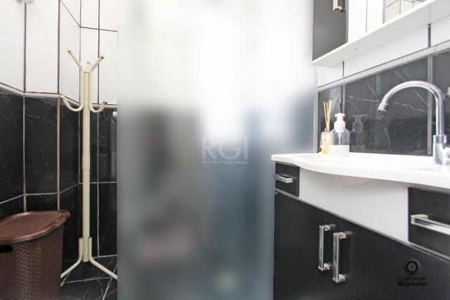 Apartamento à venda com 2 dormitórios em Jardim botânico, Porto alegre cod:VP87626 - Foto 7