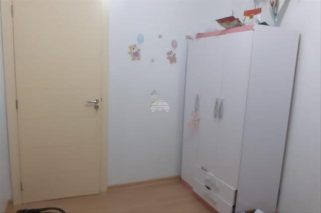 Casa à venda com 2 dormitórios em Cadorin, Pato branco cod:932075 - Foto 10