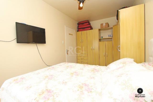 Apartamento à venda com 2 dormitórios em Jardim botânico, Porto alegre cod:VP87626 - Foto 9