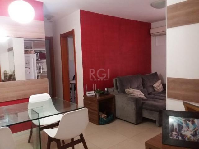 Apartamento à venda com 2 dormitórios em Jardim carvalho, Porto alegre cod:OT7887 - Foto 13