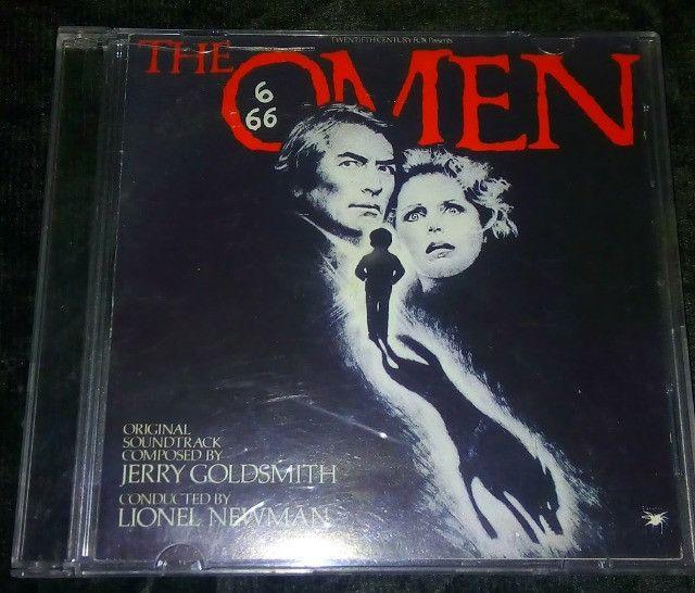 The Omen 666 (Trilha sonora do filme A Profecia)