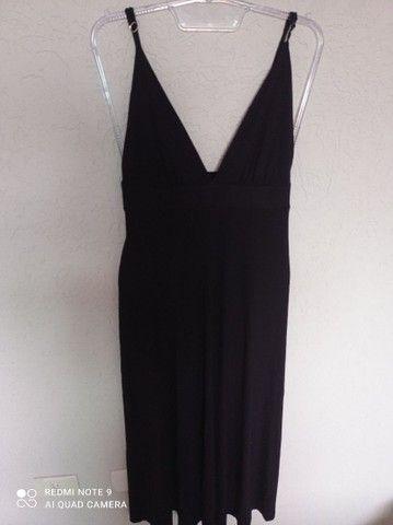 Lindo vestido 15 reais usado 1 vez