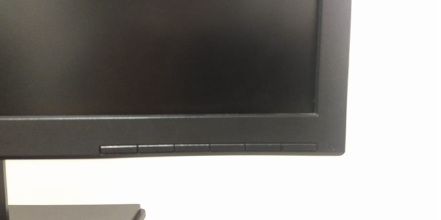 Monitor Acer V206HQL 19.5 polegadas VGA Usado - Foto 2