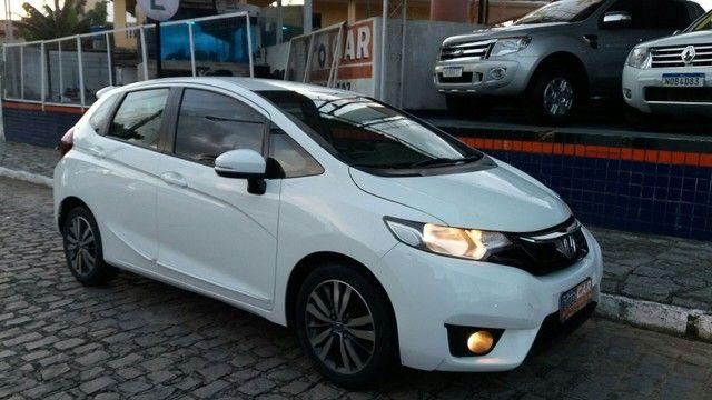vendo Honda ELX CVT O TOP  - Foto 6