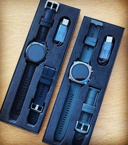 Smartwatch Cubot C3 originais entrega grátis  - Foto 3