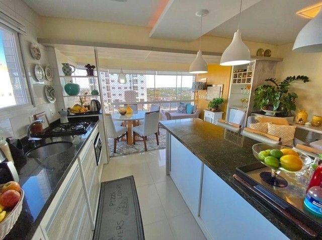 Apartamento à venda com 3 dormitórios em Navegantes, Capao da canoa cod:17026 - Foto 15